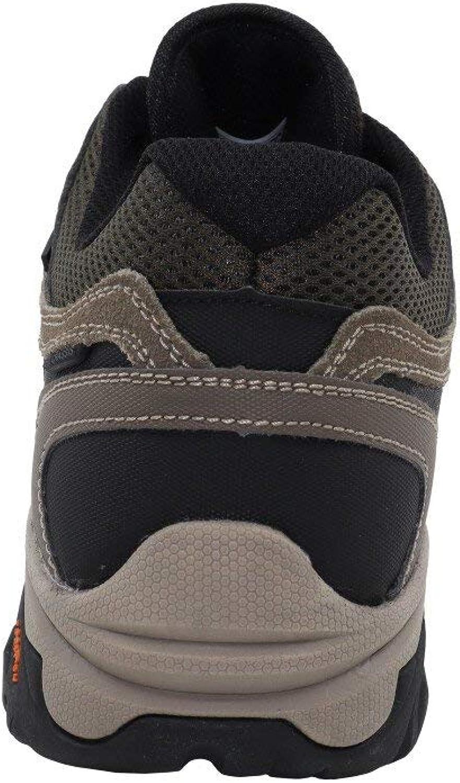 New Hi-Tec Men's Ravus Vent Waterproof Low Hiking Shoes