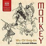Kyпить Monkey на Amazon.com
