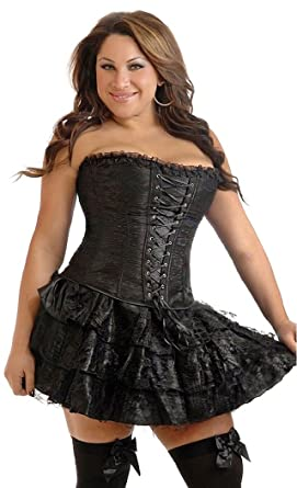 Dress Corsets