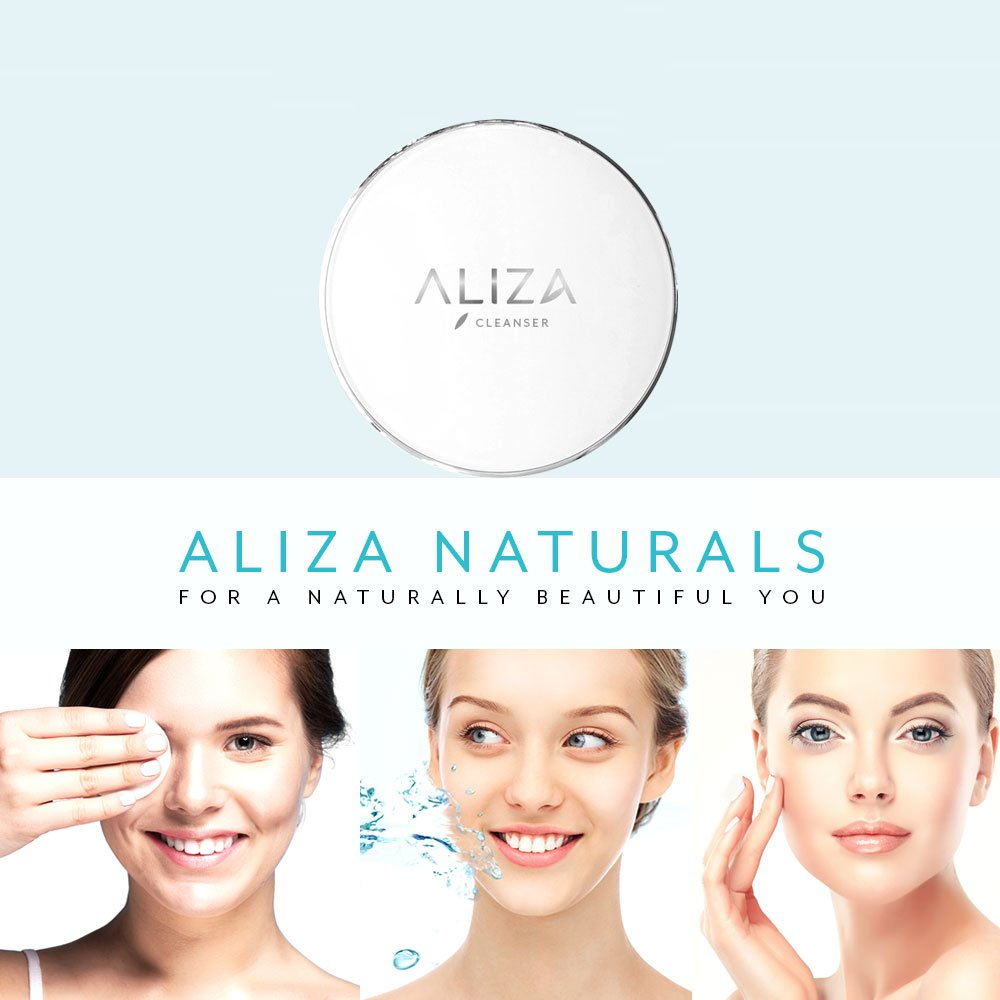 Aliza 3 In 1 Face Cleansing Paper For Makeup Removal Facial Voucer Shodaqo Nuril And Lightly Hydrating Skin 50 Sheets Beauty
