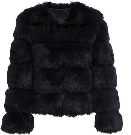 Black Parka Black Fur