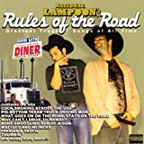img - for Rules of the Road: Greatest Truckers' Songs of All Time book / textbook / text book
