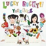 LUCKY DUCKY!!(初回限定盤)(DVD付)