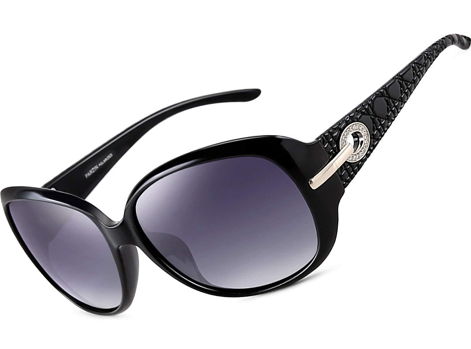ATTCL Mujer vintage Gafas De Sol Polarizado Uv400 Protección product image