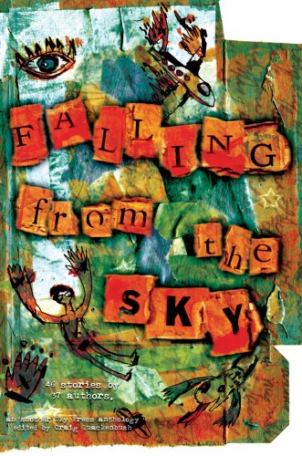 Falling From the Sky (Anthology)