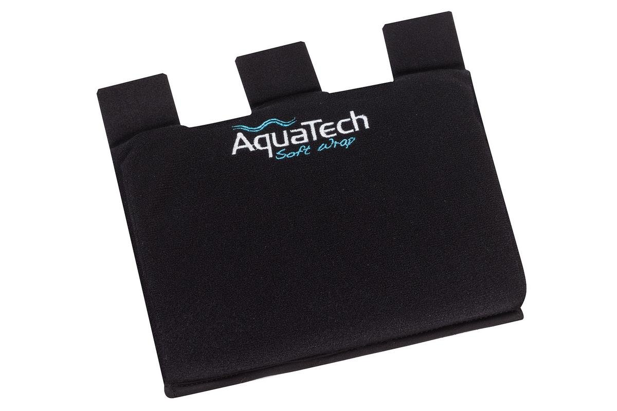 AquaTech Monopod Grip / Shoulder Pad, Soft Feel, Neoprene and Polyamide Material, High Abrasion Resistance