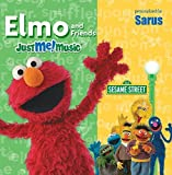 Sing Along With Elmo and Friends: Sarus (SAIR-us) by Elmo and the Sesame Street Cast