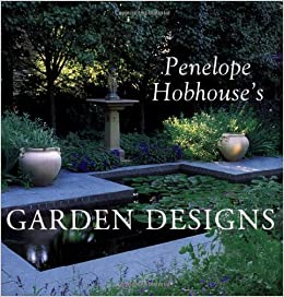 Penelope Hobhouses Garden Designs Amazoncouk Penelope