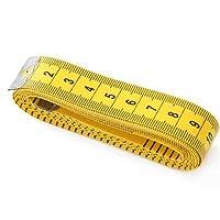 Demarkt 120 Pouces Ruban à Mesurer Mètre à Ruban Règle de Tailleur
