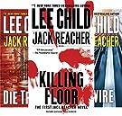 Jack Reacher (6 Book Series)