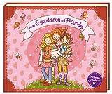 Meine Freundinnen und Freunde (Mit tollem Kritzelspaß!)