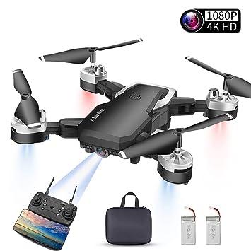 Drone con Camara HD, Drones para Niños con Camara con 1080P 4K ...