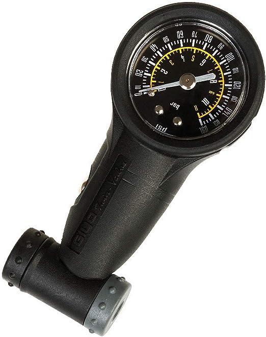Forgun - Medidor de presión de Aire para Bicicleta MTB (160 PSI ...