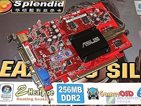 ASUS ATI RADEON X1650 PRO EAX1650PRO SILENT GEHTD256M DRIVER FOR WINDOWS 7