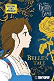 Disney Manga Beauty and the Beast - Special 2-in-1 Edition