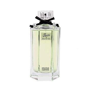61b8fae5d43 Amazon.com   Gucci Flora Gracious Tuberose By Gucci 3.3 Oz Eau De Toilette  Spray For Women   Beauty
