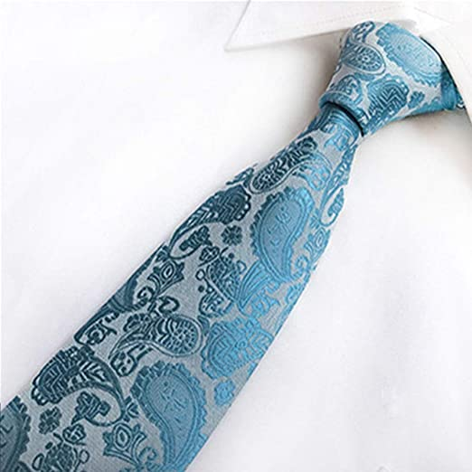 Corbatas Formal Clásica para Hombre Jacquard para hombre corbata ...