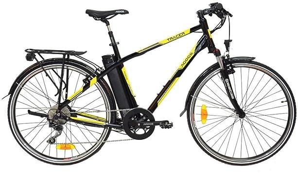 agogs Tracer Trek 26 pulgadas bicicleta eléctrica bicicleta de ...