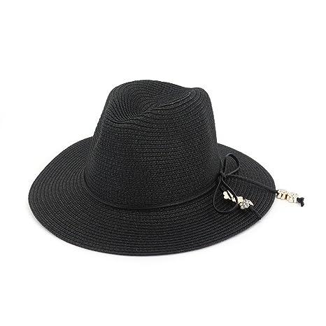 Yaojiaju Sombreros de Paja de Verano a0512e014a0