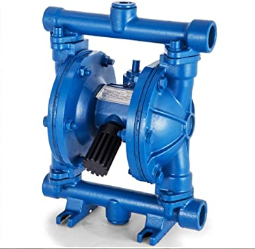Air-Operated Double Diaphragm Pump Petroleum Fluids 1//2inch Inlet 1//2inch Outlet