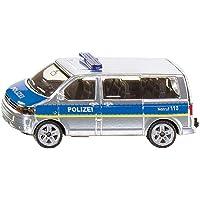Polis Minübüs
