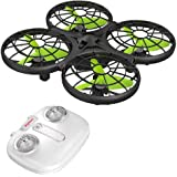 Drone For Kids Syma X26 RC Highly SAFE Infrared Obstacle Avoidance with Remote Control 360 Flip with Speed Control