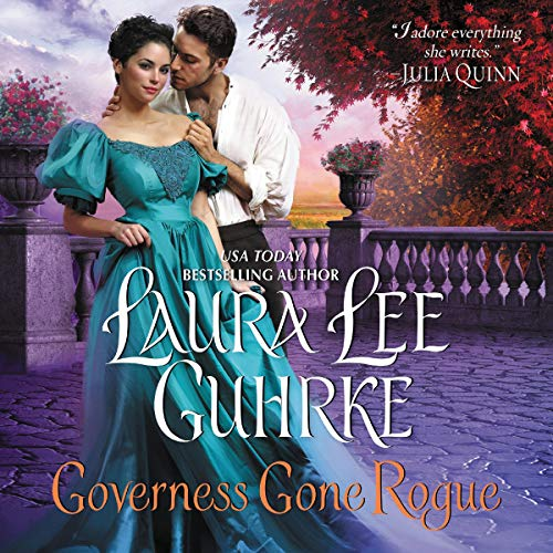 Pdf Fiction Governess Gone Rogue: A Novel