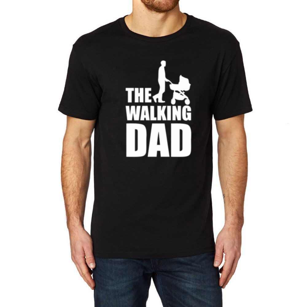 Loo Show S The Walking Dad Funny T Shirts Tee Dad Father Gift