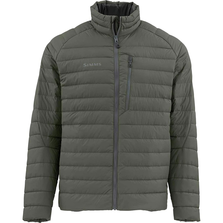 シムズ メンズ ジャケット&ブルゾン Downstream Down Sweater [並行輸入品] B077YSVPGB XXL