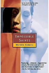 Impossible Saints (Harvest Book) Paperback
