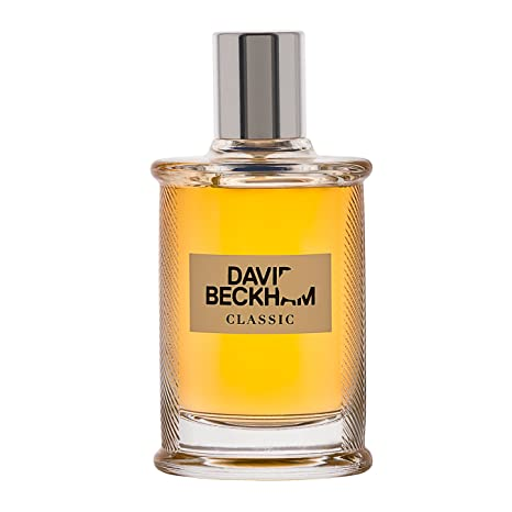 David Beckham Classic Agua de Colonia - 60 ml