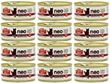 Hi-Tor Neo Diet For Cats 24/5.5-oz cans