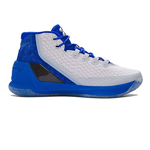 Under Armour Curry 3 Basketball Shoe Grey Royal 9.5 D(M) US  Buy Online at  Low Prices in India - Amazon.in 002fe297804f