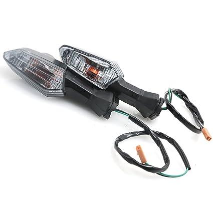 Alpha Rider trasera LED Intermitente luces intermitentes ...