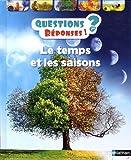 """Afficher """"Le temps et les saisons"""""""