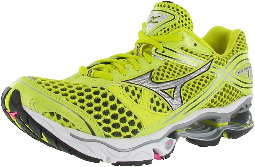 Mizuno Women s Wave Creation 12 Running Shoes
