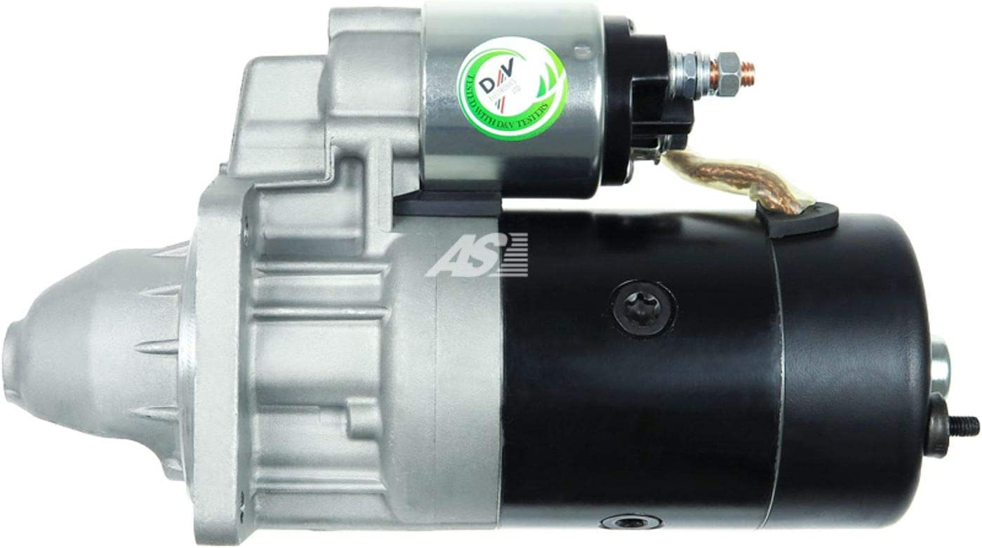 AS-PL S0166 Motor de arranque