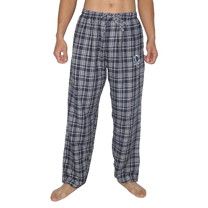 NBA Dallas Mavericks Otoño/invierno Mens cuadros pijamas/pijamas - Multicolor, NBA, hombre, color - Multicolor, tamaño XXL: Amazon.es: Deportes y aire libre