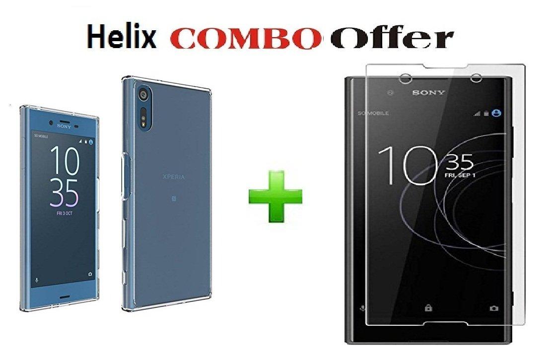 premium selection 6675b a853d Sony Xperia XA1 Plus Dual (Black, 32GB): Amazon.in: Electronics
