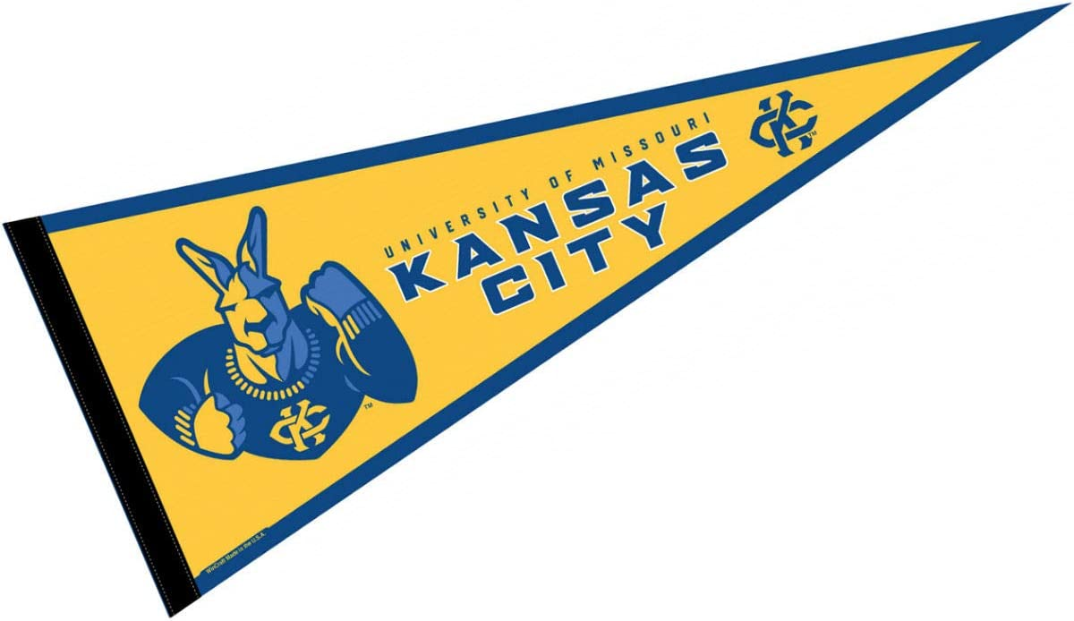 Missouri Tigers Gold Pennant College Flags /& Banners Co
