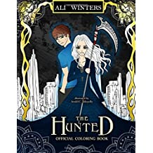 The Hunted Coloring Book