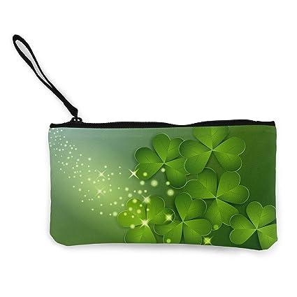 Amazon.com: MERCASO Irish Spirit Lucky Green