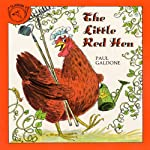 The Little Red Hen  | Paul Galdone