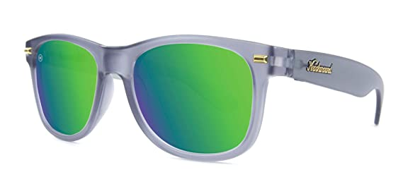 d3a5329840 Amazon.com  Knockaround Fort Knocks Polarized Sunglasses