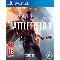 Ps4 Battlefield 1 - EA GAMES