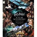 Harry Potter Film Wizardry: Updated Edition Hardcover