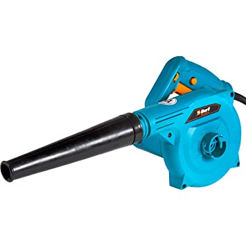 Bort BSS-600-R soplador. 13000 RPM, 600 W, regulación de ...