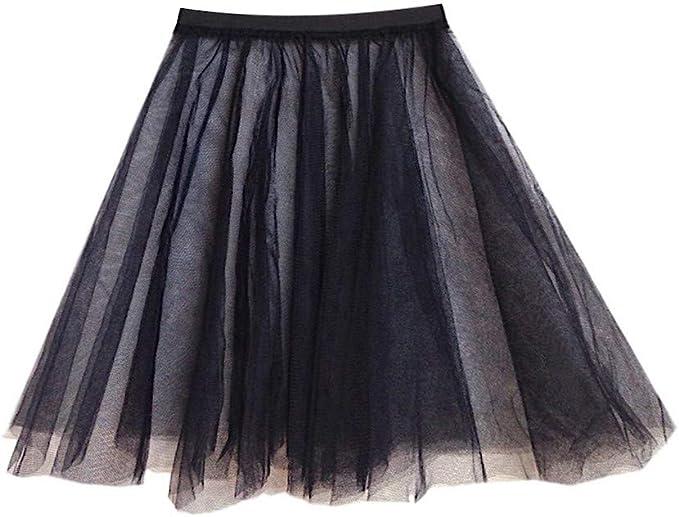 Falda de lunares, estillo Rock N Roll años 50/60, disponible en 17 ...