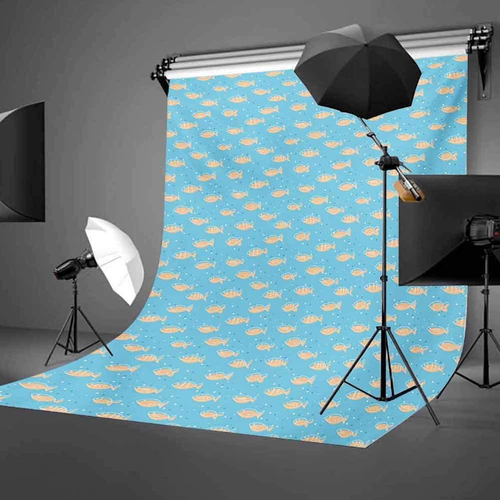 8x10 FT Photo Backdrops,Polish White Orderly Polka Dots and Purple Background with Traditional Pattern Background for Kid Baby Boy Girl Artistic Portrait Photo Shoot Studio Props Video Drape Vinyl