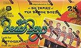 Panini 2013 The Beach Boys Hobby Box